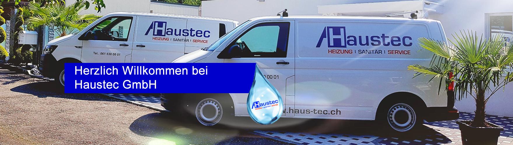 Haustec GmbH
